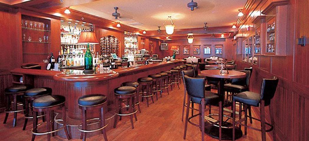 Dickie Brennan's Steak House