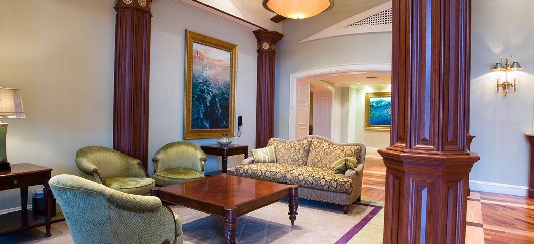 Emerald Grande Hotel