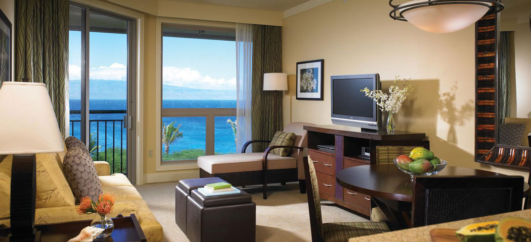 The Westin Ka'anapali Ocean Resort