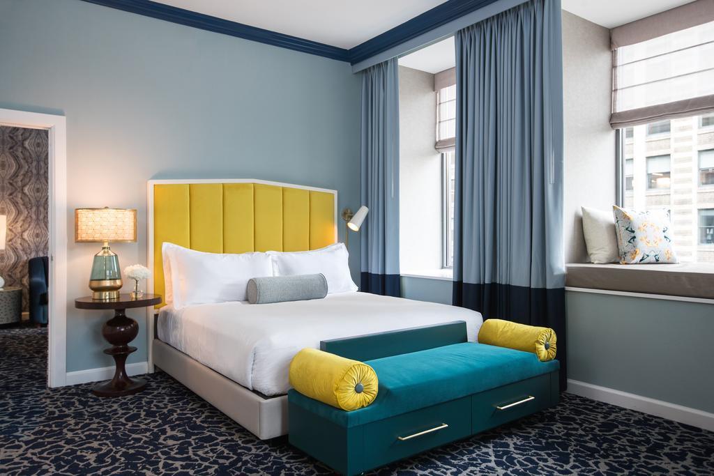Kimpton Hotel Monaco Chicago