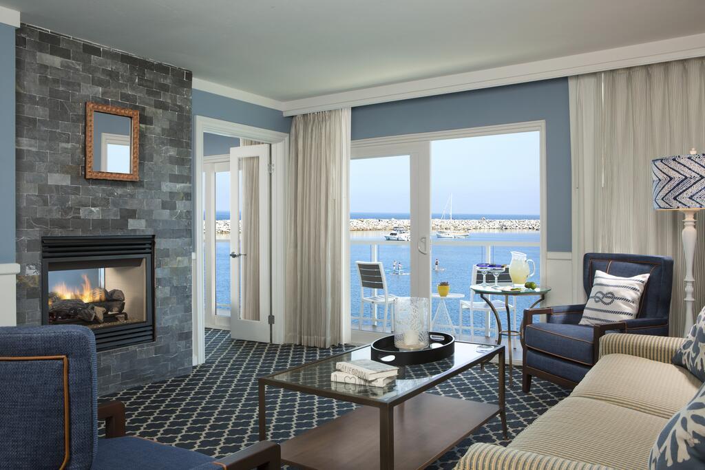 The Portofino Hotel