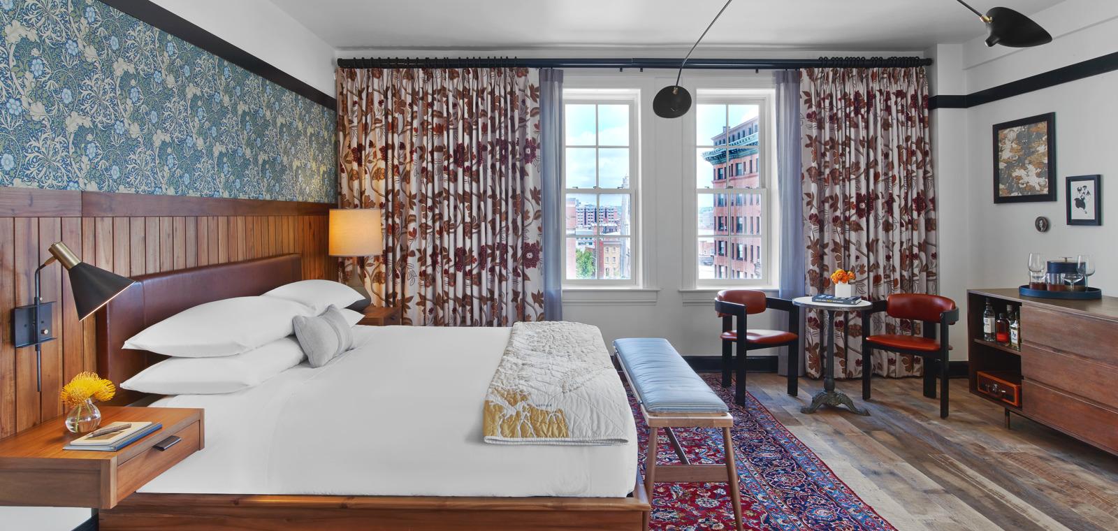 Hotel Revival Baltimore