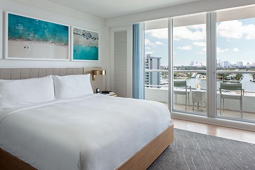 The Ritz-Carlton Hotel Fort Lauderdale
